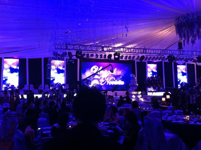 Lighting,sound system,LED by Lasika Production - 060