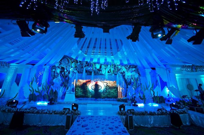 Lighting,sound system,LED by Lasika Production - 092
