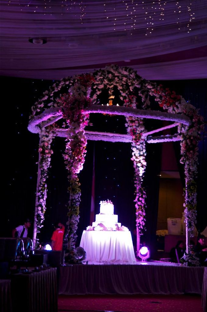 Lighting,sound system,LED by Lasika Production - 093