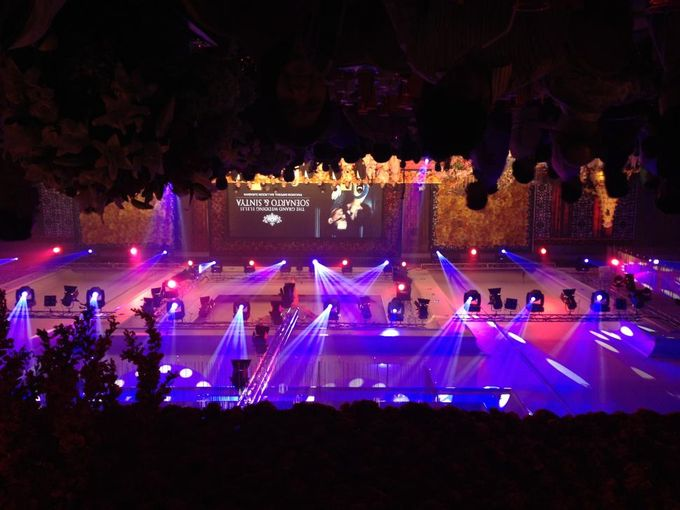 Lighting,sound system,LED by Lasika Production - 097
