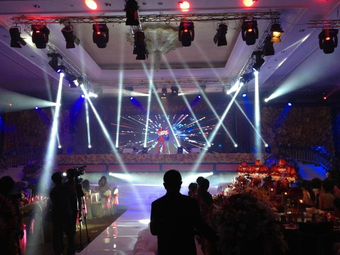 Lighting,sound system,LED by Lasika Production - 098