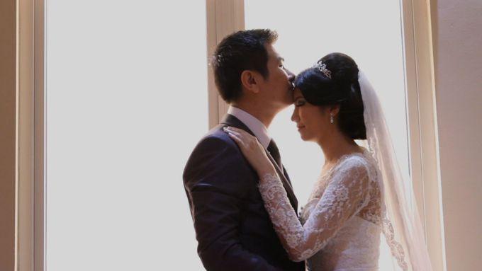 The Wedding of Chandra & Devia by WedConcept Wedding Planner & Organizer - 001