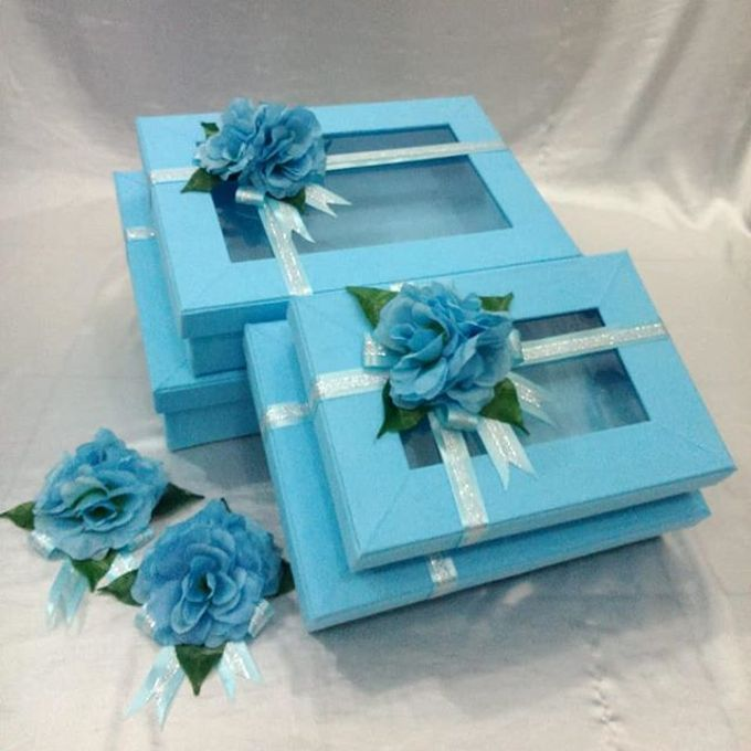 Kotak Hantaran by Rieens Box N' Craft - 011