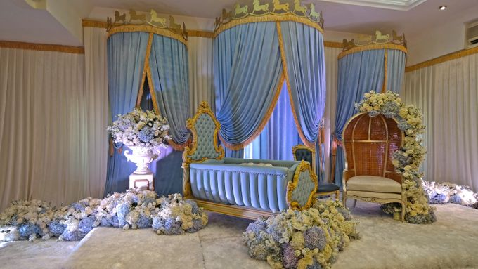 Royal Baby Shower by ZURIEE AHMAD CONCEPTS SDN BHD - 004