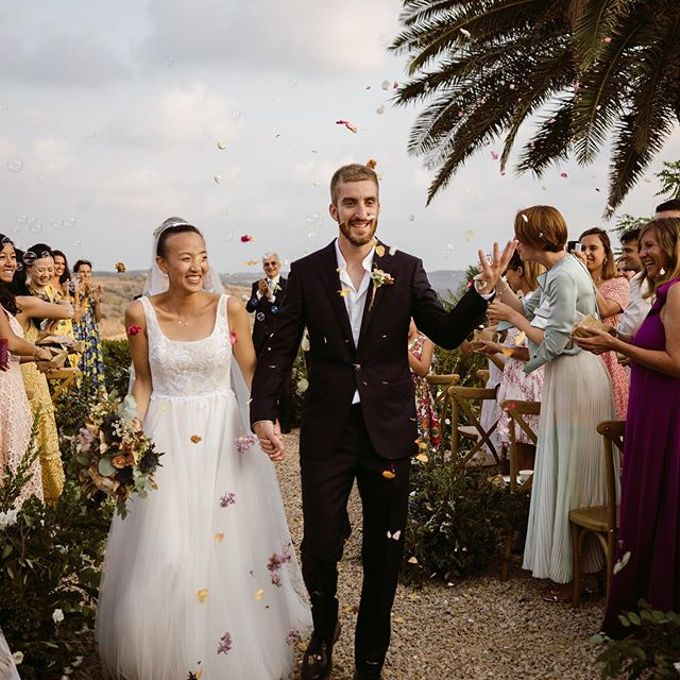 An enchanting Wedding in the most authentic Sicily by My Sicilian Wedding - 008