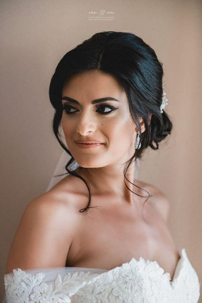 Wedding in Crete  Mario and Kyri by George Chalkiadakis Pro Art Photography - 014