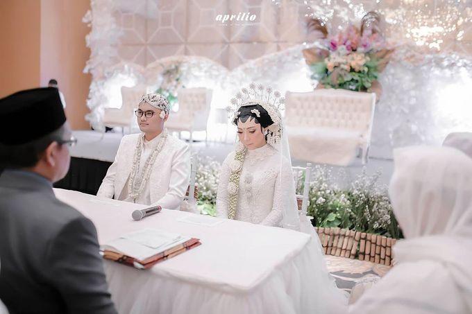 Yogi & Lia by Wedding Apps - 001