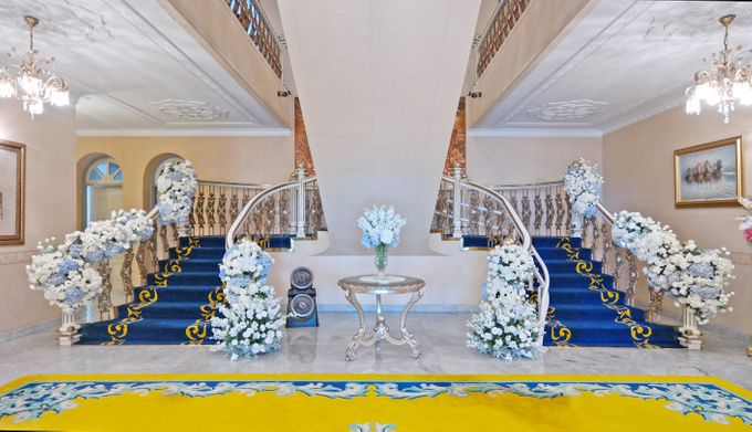 Royal Baby Shower by ZURIEE AHMAD CONCEPTS SDN BHD - 006