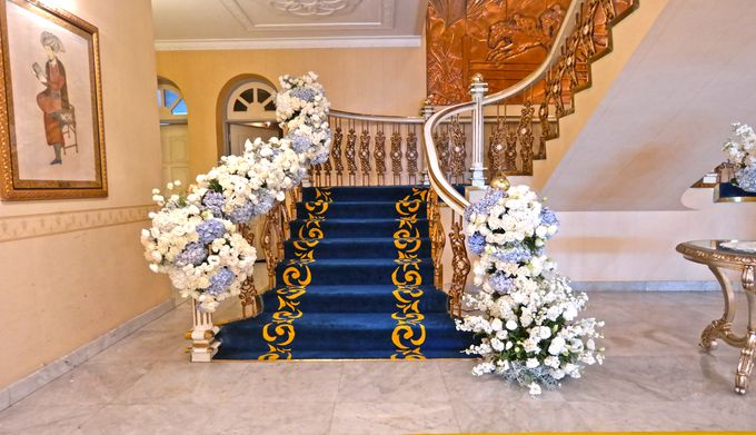 Royal Baby Shower by ZURIEE AHMAD CONCEPTS SDN BHD - 007
