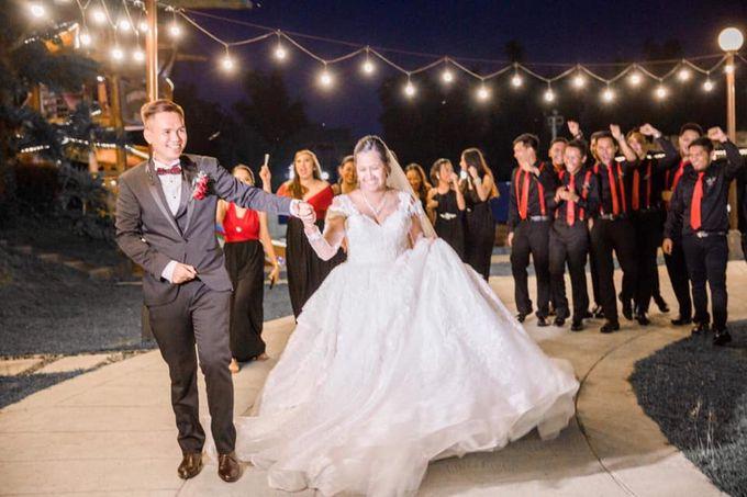 Wedding Venue by Woodside Farm & Waterpark - 001