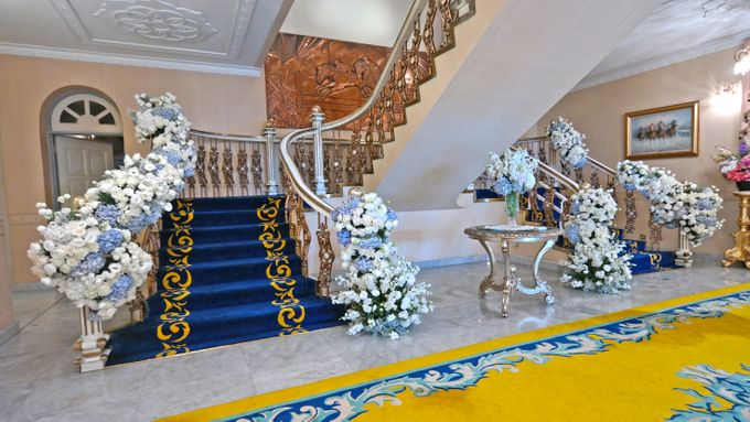 Royal Baby Shower by ZURIEE AHMAD CONCEPTS SDN BHD - 008