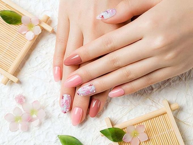 Nail Art Print by Stylemate Indonesia - 003