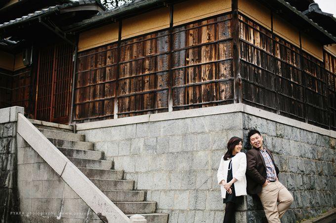 Selwyn Vitri | Japan Engagement Session by Carol by PYARA - 004