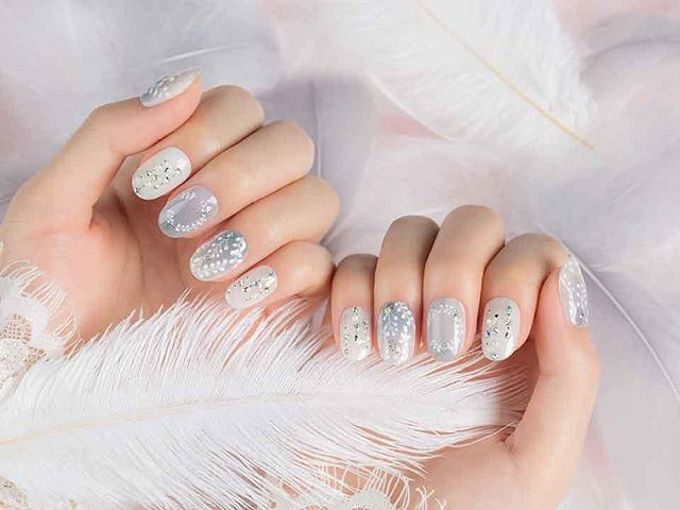 Nail Art Print by Stylemate Indonesia - 009
