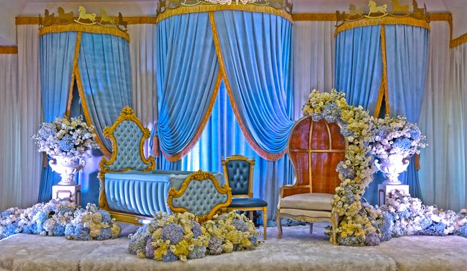 Royal Baby Shower by ZURIEE AHMAD CONCEPTS SDN BHD - 009