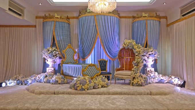 Royal Baby Shower by ZURIEE AHMAD CONCEPTS SDN BHD - 010