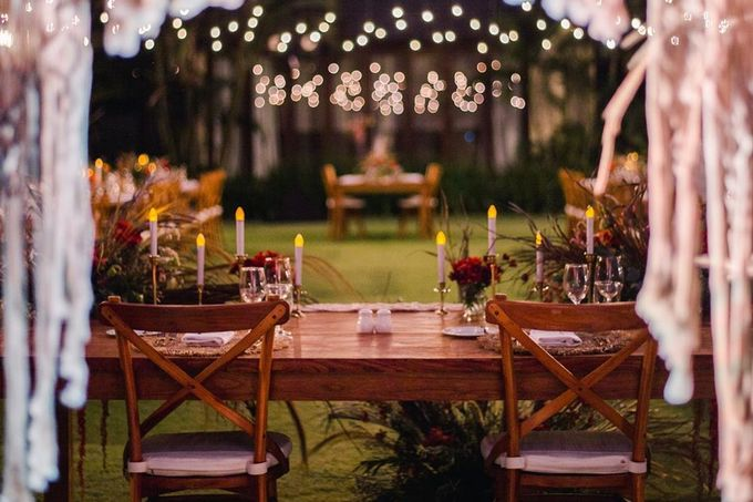 Sam & Lara Wedding at Canggu Bali by Catalina Flora - 019