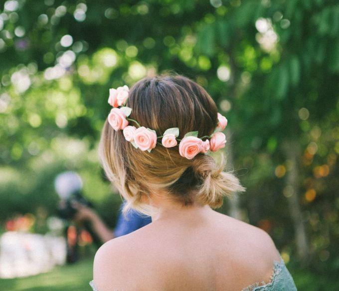 Intan Ayu & Olaf Wedding by Ray Aloysius Photography - 010