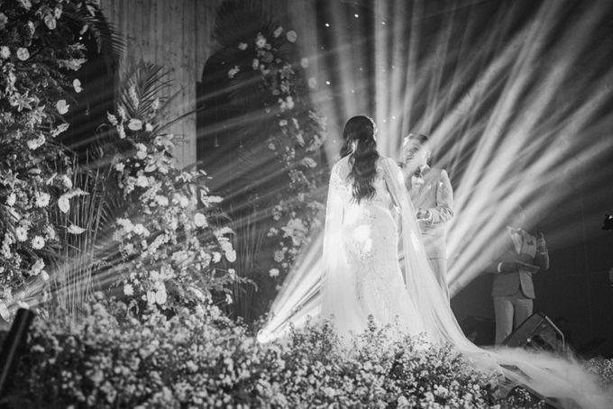 Devian & Ebin's Wedding by PRINCESS ORGANIZER - 002