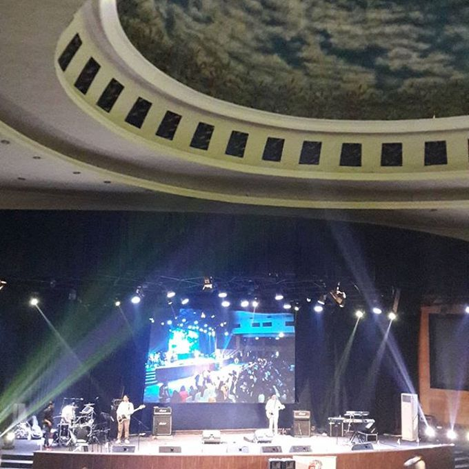 Story of Dome Harvest Lippo Karawaci Tangerang by Dome Harvest - 018