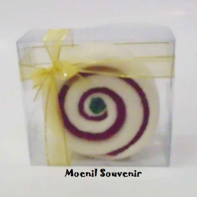 Souvenir Unik dan Murah by Moenil Souvenir - 219