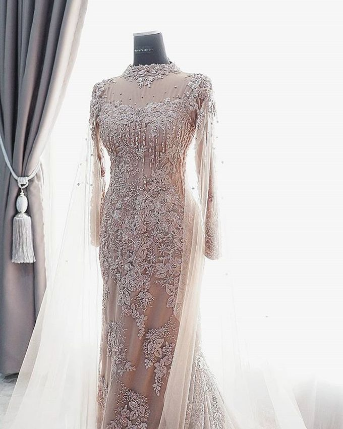Evening Dress-2 by METTA FEBRIYAN bridal & couture - 002