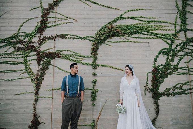 V&D Wedding by LANDRESS WEDDING - 006