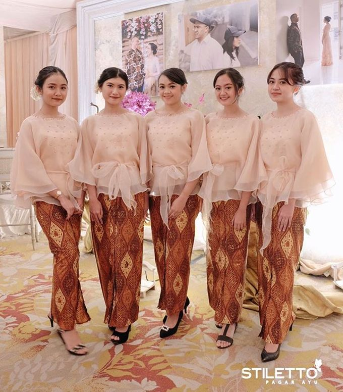 Tradisional Wedding Part III by STILETTO PAGAR AYU - 004