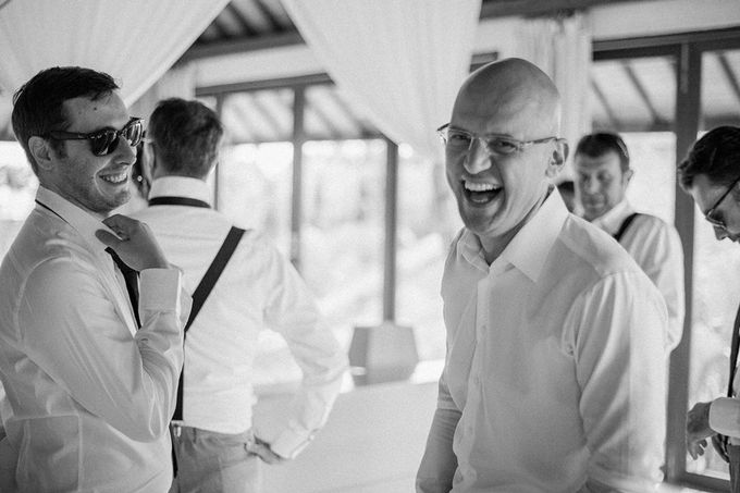 Sam & Lara Wedding at Canggu Bali by Catalina Flora - 009