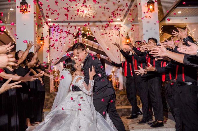 Wedding Venue by Woodside Farm & Waterpark - 002