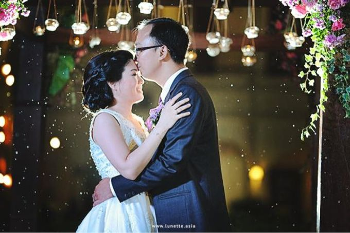 Wedding of Mac & Sylvia by All Occasions Wedding Planner - 014