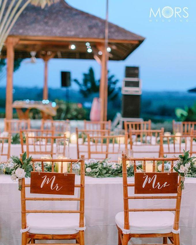 The Wedding of Nicholai & Patty by MORS Wedding - 010