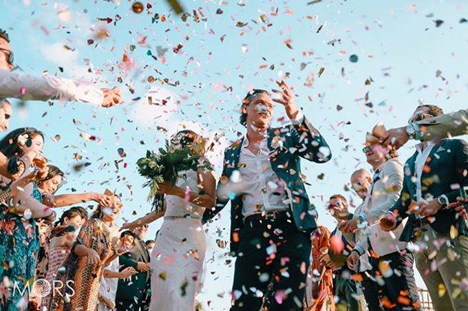 The Wedding of Nicholai & Patty by MORS Wedding - 009