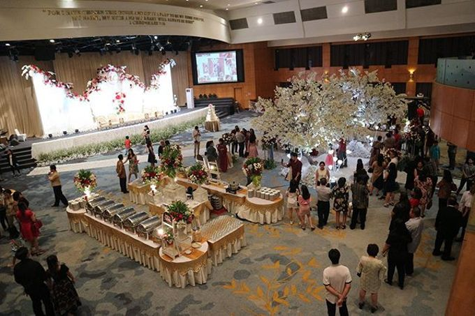 Story of Dome Harvest Lippo Karawaci Tangerang by Dome Harvest - 020