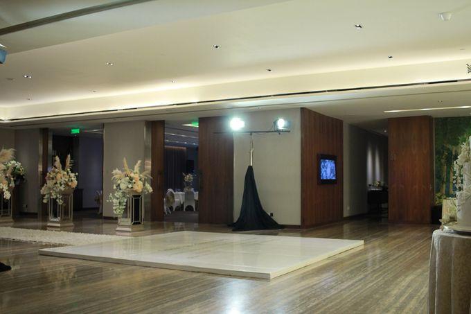 MC Wedding Intimate OnFive Grand Hyatt Jakarta - Anthony Stevven by Anthony Stevven - 001