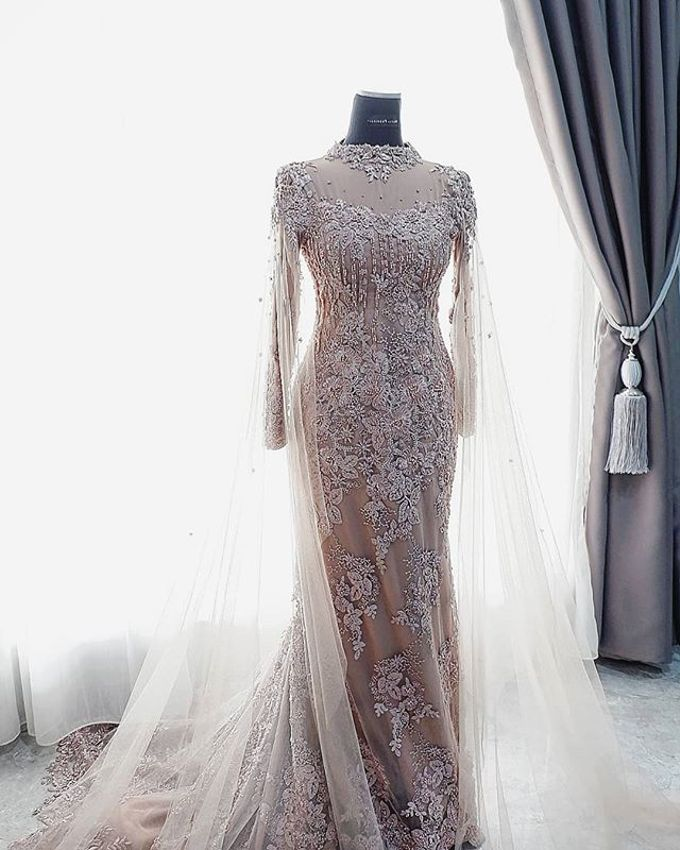 Evening Dress-2 by METTA FEBRIYAN bridal & couture - 001