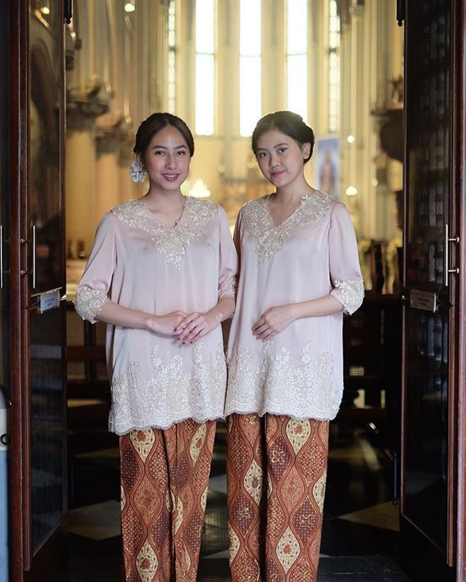 Tradisional Wedding Part III by STILETTO PAGAR AYU - 003