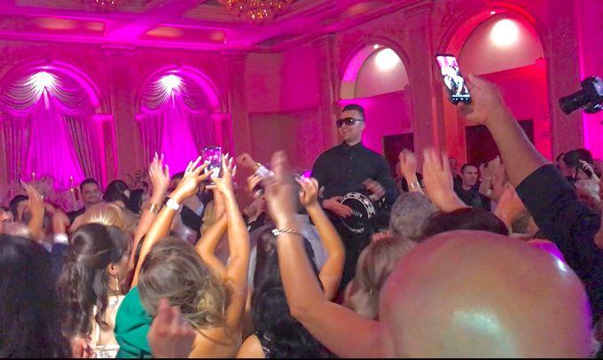 Weddings by DAHOV Entertainment - 013