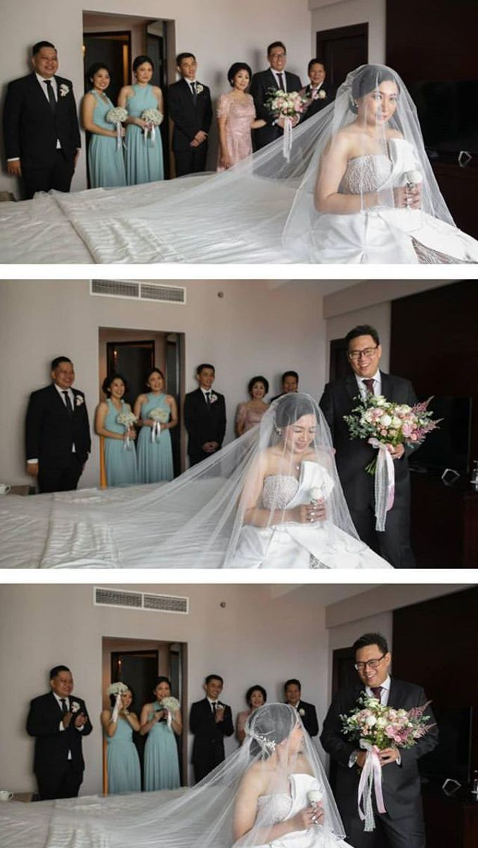THE WEDDING OF YUDI & SHERLY by The Wedding Boutique - 009