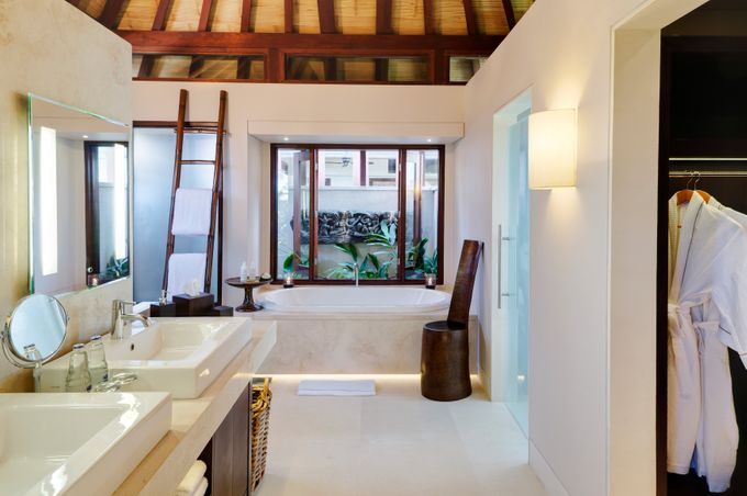 Villa Chintamani by THE UNGASAN CLIFFTOP RESORT BALI - 001