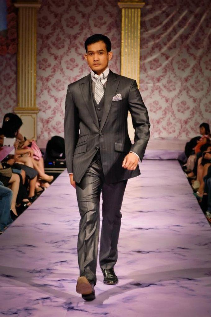Fashion Show by Philip Formalwear - 010