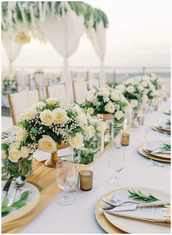 Steven & Shelica Wedding by Love Bali Weddings - 005