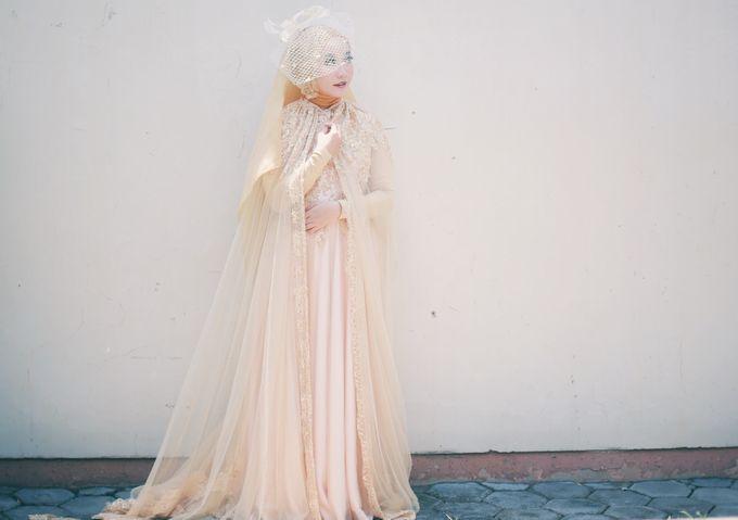 Wedding arlita by Meby Henna Art - 009