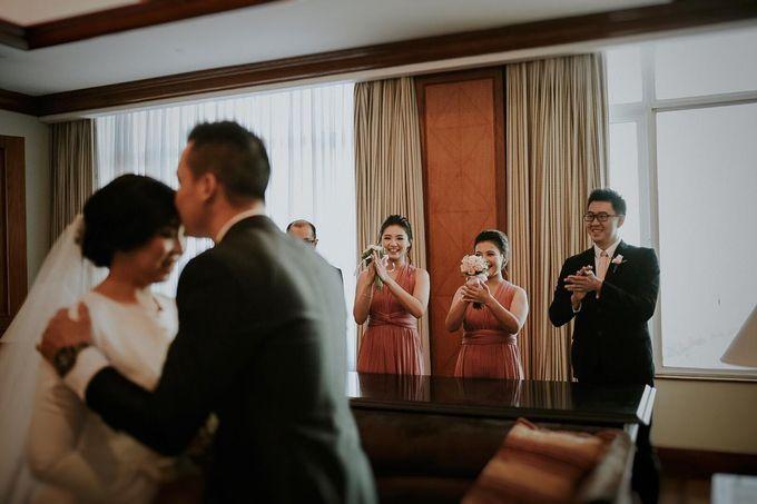 Teddy & Jessica The Wedding by PRIDE Organizer - 004