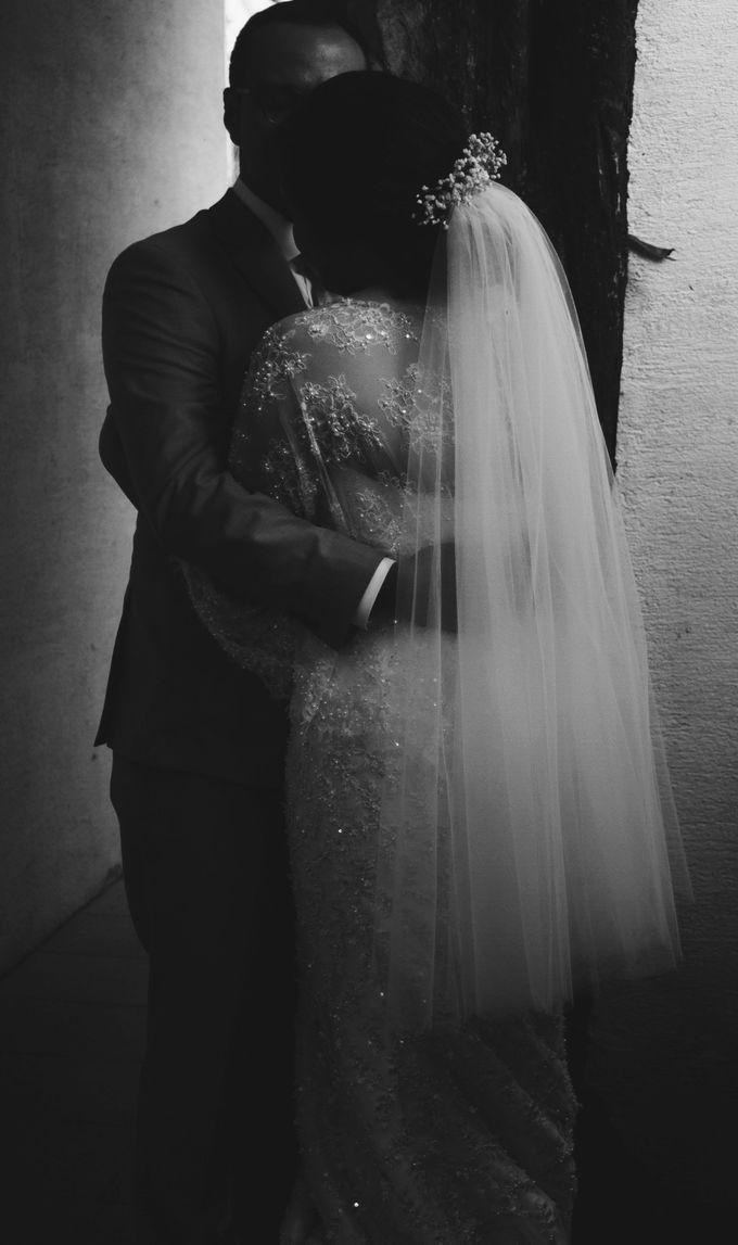 Verena Mia Wedding Gown 2017 by YGP|FILMS - 001
