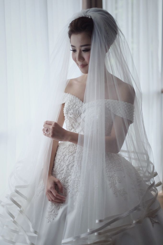 Verena Mia Wedding Gown 2017 by YGP|FILMS - 003