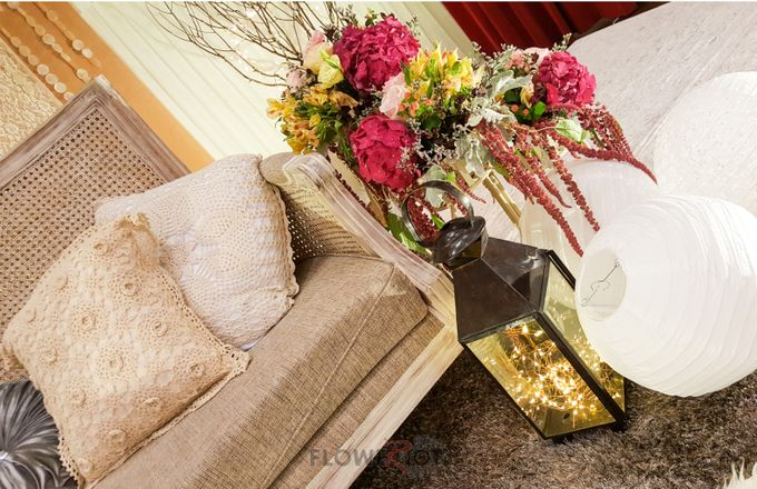 Boho (Bohemian) by FlowerRiot Events SG - 017