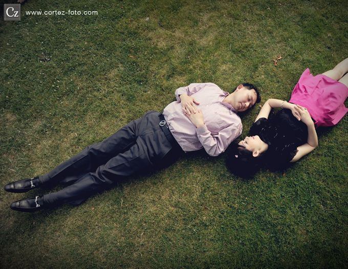 David & Linda by Cortez photography - 006