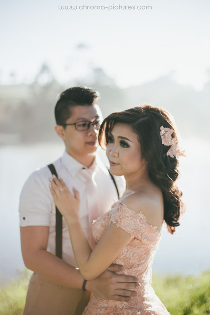Kenneth & Destania Prewed Session by Chroma Pictures - 006