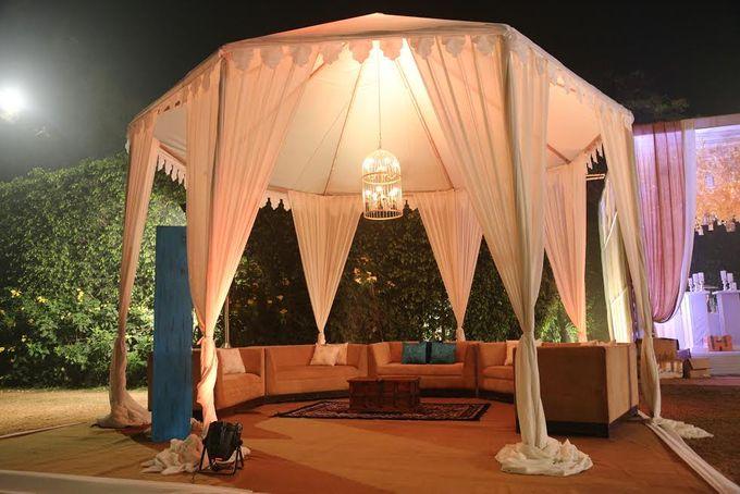 Reception by malika - 002